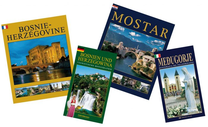 Fortuna Tours DMC - Tourist editions