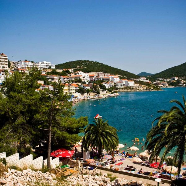 Neum - Bosnia and Herzegovina