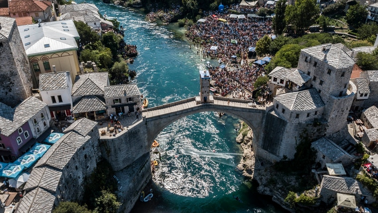 Red-bull-mostar-cliff-diving-championships
